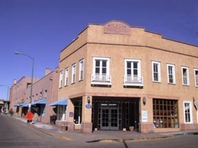 Blue Corn Cafe and Brewery - Downtown