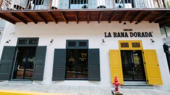 Cerveceria La Rana Dorada (Casco Viejo)