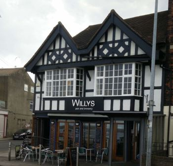 Willy�s