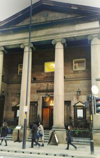 Bank (Nicholsons)