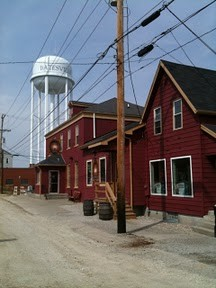 Lil� Charlie�s Restaurant and Brewery