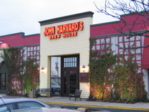 John Harvards Brewhouse - Lake Grove