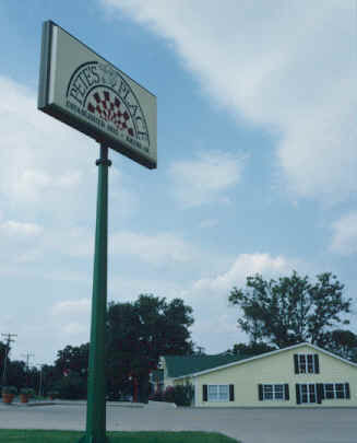 Pete�s Place Restaurant & Brewery