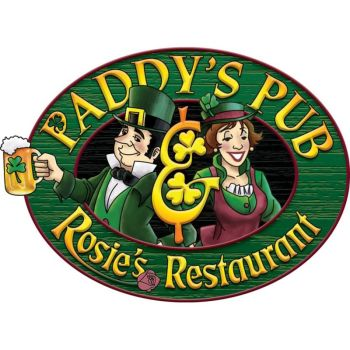 Paddys Pub & Rosies Restaurant