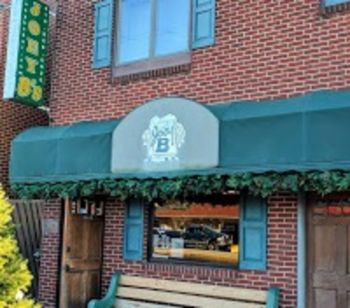 Joey B�s Bar & Restaurant