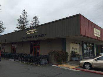 Dempsey�s Restaurant & Brewery