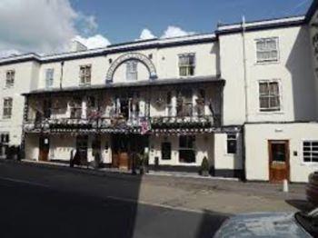 Foley Arms Hotel (JDW)