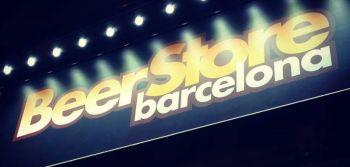 BeerStore Barcelona