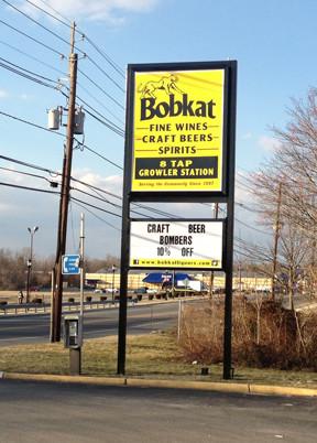 Bobkat Liquors