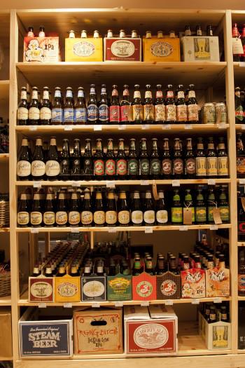 Highland Bottle Shop