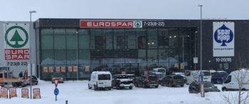Eurospar Langnes