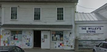 Willey�s Store