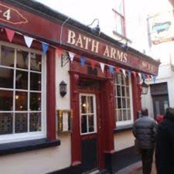 Bath Arms (Shepherd Neame)