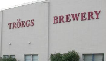 Tr�egs Brewing Company