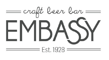 Embassy Craft Beer Bar
