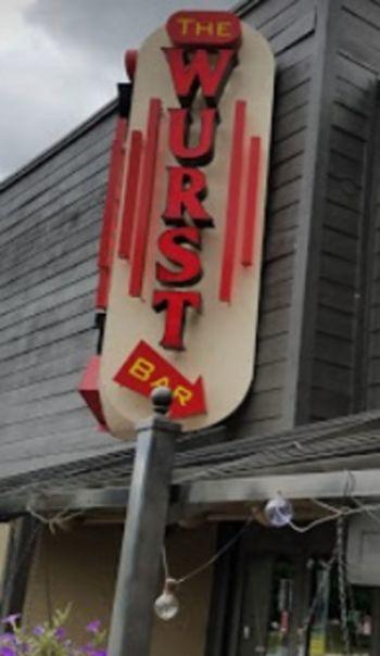 Wurst Bar