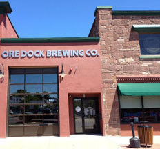 Ore Dock Brewing Company