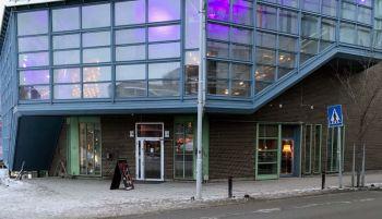 Cafe S�nn
