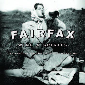 Fairfax Wine & Spirits