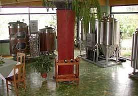 Volcano Brewing Company