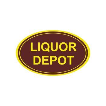 Liquor Depot @ Riverbend Square
