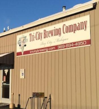 Tri City Brewing Company
