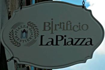 Birrificio La Piazza