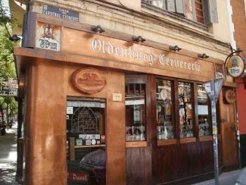 Cerveceria Oldenburg