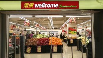Wellcome Superstore (Hung Hom)