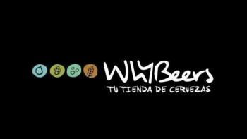 WHYBeers -  Tu tienda de cervezas