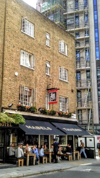 Mabel�s Tavern (Shepherd Neame)