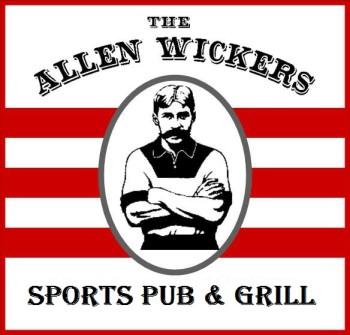 The Allen Wickers Sports Pub & Grill