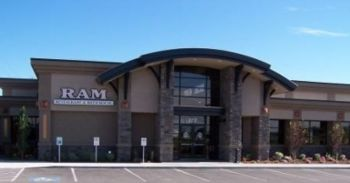 Ram Restaurant and Brewery - Meridian