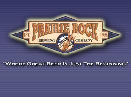 Prairie Rock Brewing Company, Schaumburg