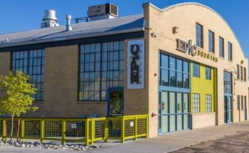 Epic Brewing Denver Taproom