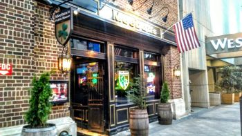 Meehan�s Public House - Downtown