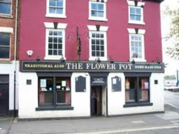 Flower Pot (Frontier)