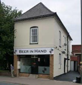 Beer In Hand (Odyssey)
