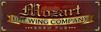 Mozart Brewing Company