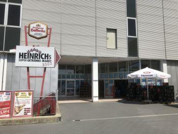 Heinrich�s Super Getr�nke-Markt 3000