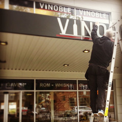 Vinoble Odense - Dalumvej