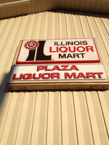 Plaza Liquor Mart