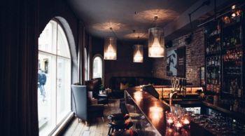Brosundet Bar