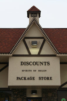 Discount Spirits of Helen