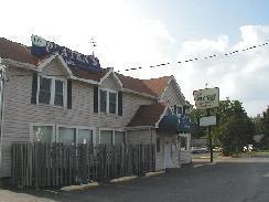 J.W. Platek�s Restaurant