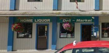 Home Liquor & Deli (Thibodeaux�s)