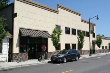 Snoqualmie Falls Brewing Company