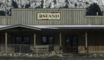 The Island Pub