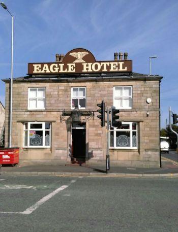 Eagle Hotel (Sam Smith�s)
