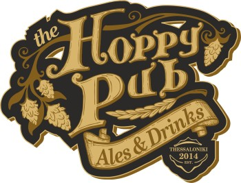 The Hoppy Pub